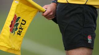 Rugby official