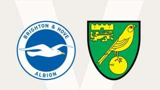 Brighton Norwich
