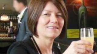Jacqueline Pattenden