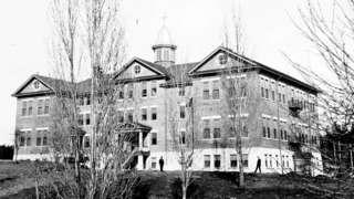 La Escuela Industrial de la Isla Kuper