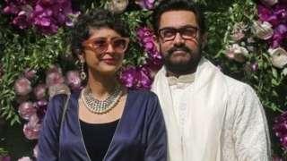 Bollywood's Aamir Khan and Kiran Rao divorce after 15 years