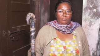 ਪੰਜਾਬ ਦੀ ਪਹਿਲੀ ਔਰਤ ਚੌਂਕੀਦਾਰ ਕੁਲਦੀਪ ਕੌਰ