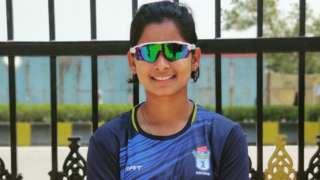 சுஸ்ரீ திப்யதர்ஷினி பிரதான்: