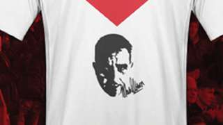 Airdrie shirt