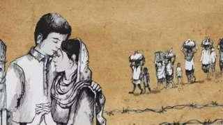 ਵੰਡ ਤੋਂ ਪਹਿਲਾਂ ਹੀ ਇਸਮਤ ਤੇ ਜੀਤੂ ਵਿਚਾਲੇ ਪਿਆਰ ਹੋ ਗਿਆ ਸੀ