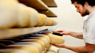 UK cheese maker