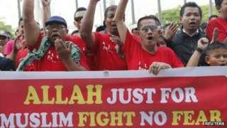 Malayziya musulmonlari