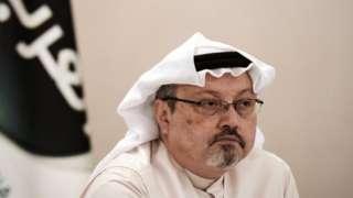 Kaşıkçı 2 Ekim günü Suudi Arabistan'ın İstanbul Başkonsolosluğu'na girdikten sonra bir daha görülmedi