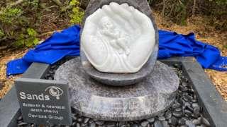 Sands memorial Devizes