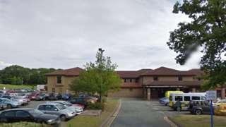 Princess Royal Hospital, Telford