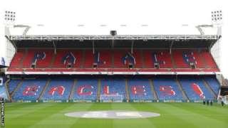 Crystal Palace, Newcastle United, Premier League