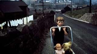 Уэльс, 1965