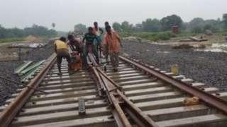 रेल नेपाल भारत