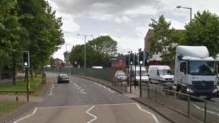 Oldbury Road - generic image