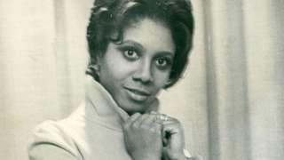 Barbara Blake Hannah