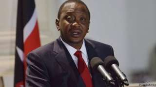 """President Uhuru Kenyatta"" lockdown latest news in Kenya"