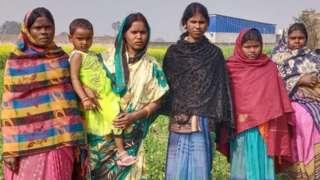 बिहार की राजधानी पटना शहर से सटे फुलवारी शरीफ, पुनपुन और बिहटा की 600 मुसहर समाज की महिलाओं के जीवन में आया है