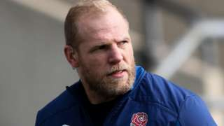 James Haskell spent most of his club rugby career with Wasps, as well as winning 77 England caps