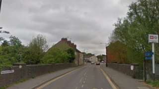 Bulkington Road in Bedworth