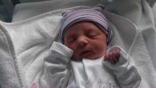 Baby Chloe