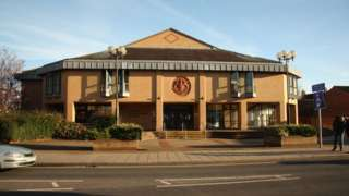 Lincoln Magistrates' Court