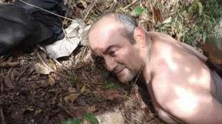 Dairo Antonio Úsuga David alias Otoniel: Colombia nab most wanted drug lord Otoniel