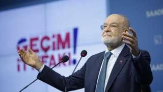 Saadet Partisi, ittifak iddialarına 'geçim ittifakı' kampanyası ile yanıt verdi