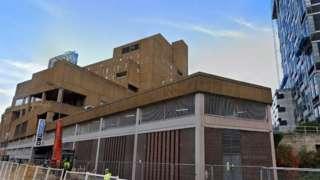 Former Liverpool Echo building
