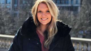 Kathryn Novak smiles in headshot provided by her lawyer