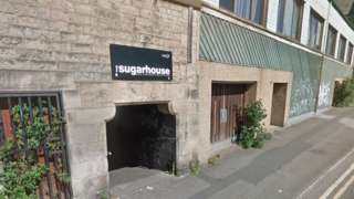 The Sugarhouse Lancaster