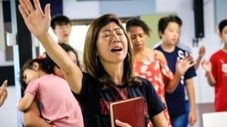 igreja cristã Sola Japan