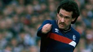 Albert Kidd came off the bench to score twice against Hearts