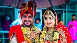 अनिश आणि दिप्तीनं 12 मे 2019 रोजी गोरखपूरमध्ये लग्न केलं होतं.