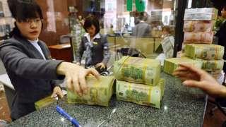 Vietnam, currency