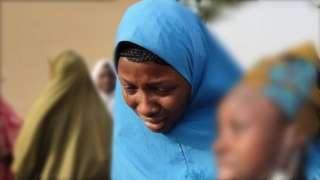 Nigeria imekumbwa na msururu wa visa vya ukosefu wa usalama