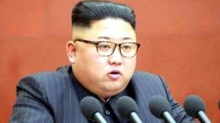 उत्तर कोरिया, दक्षिण कोरिया, अण्वस्त्रं,