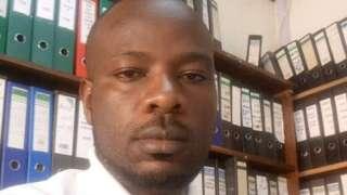Albert Nabonibo