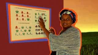Thembi Nkambule