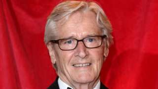 William Roache in 2014