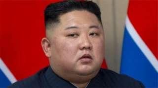 Umaarufu wa Kim Jong Il umetokana zaidi na namna anavyozitisha nchi za magharibi na Marekani