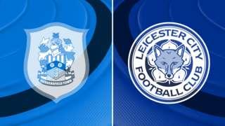 Huddersfield v Leicester