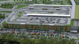 Bristol Airport image