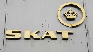 Denmark's Skat tax agency