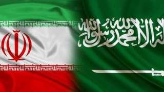 ایران و عربستان
