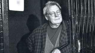 Sir Alan Parker