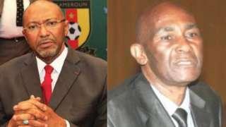 Cameroon FIFA crisis