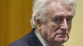 Окончательный приговор Караджичу был вынесен Гаагским судом в 2019 году