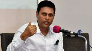 తెలంగాణ రాష్ట్ర ఎన్నికల ప్రధానాధికారి డాక్టర్ రజత్కుమార్