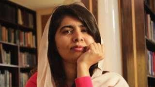 شادی، ملالہ