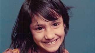 Kuli as a schoolgirl